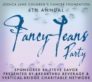 6th Annual Fancy Jeans Party benefiting Jessica June Children\'s Cancer Foundation