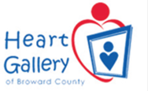 HEART GALLERY OF BROWARD COUNTY AND TRULUCK'S - SECOND ANNUAL TRU-HEARTS LUNCHEON