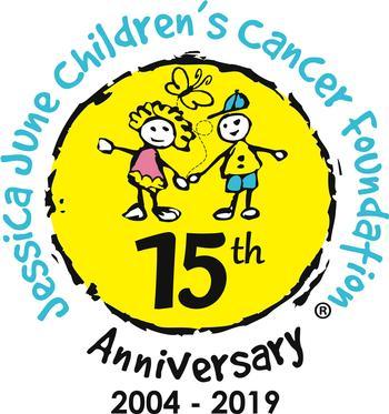 *** Calendar Addition - Jessica June Children\'s Cancer Foundation - 15th Anniversary Gold Party