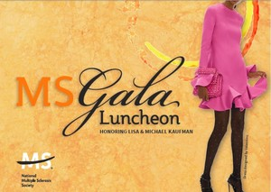 National MS Society -36th Annual Luncheon at Boca West Country Club