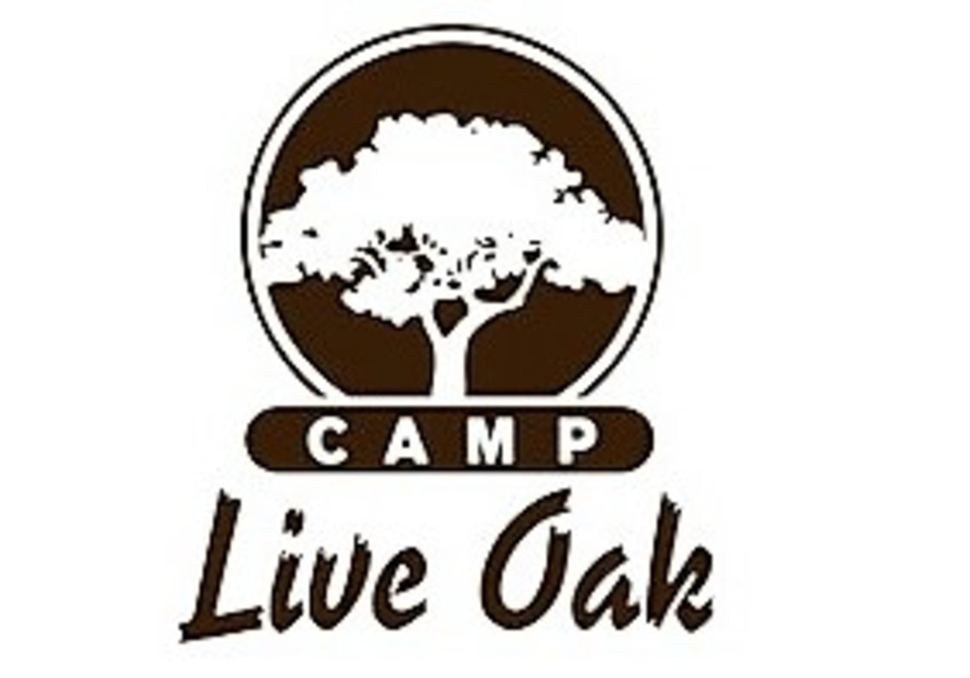Camp Live Oak presents First Annual Autumn Leaves Gala