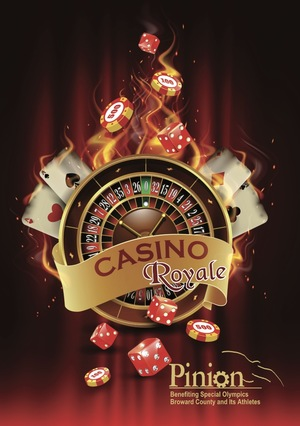 PINION - Casino Royale