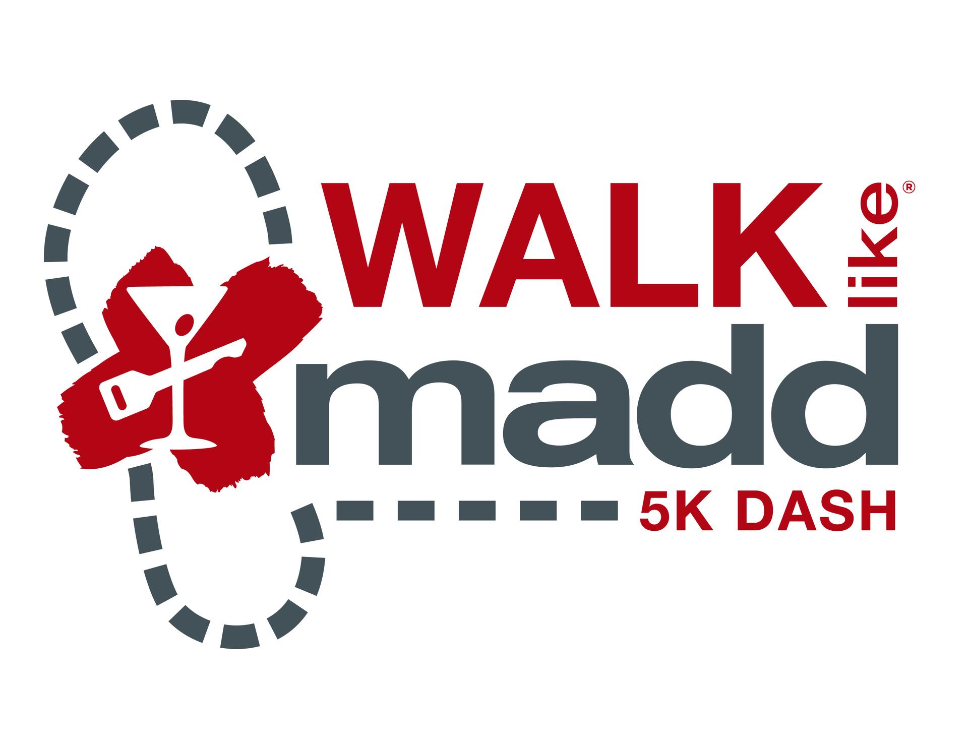 Walk Like MADD & MADD Dash Fort Lauderdale 5k VIP Kick-Off Party
