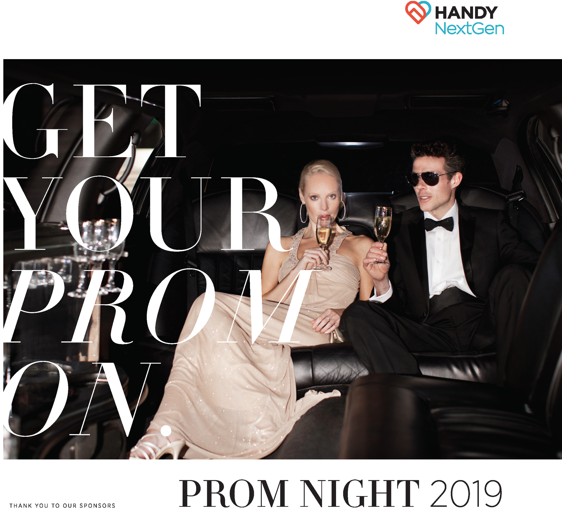 HANDY NexGen Prom Night