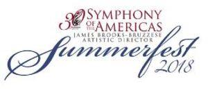 Symphony of the Americas Summerfest 2018