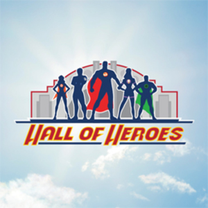 Museum of Discovery and Science - Discovery After Dark: Hall of Heroes
