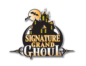 Signature Grand Ghoul Presented by Calvin Giordano & Associates