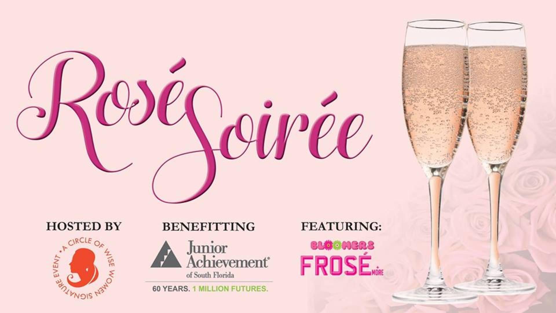 Junior Achievement - Rose Soiree