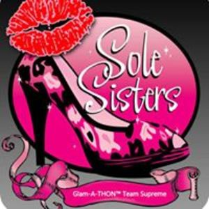 SOLE SISTERS - Tequila for Ta-Tas - Benefiting Glam-a-Thon!