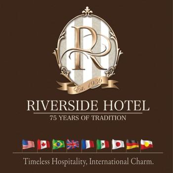 Celebrate a Tradition @ Indigo Restaurant - Riverside Hotel