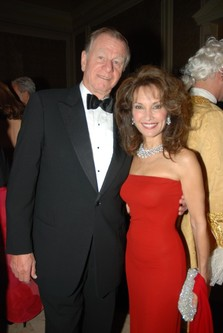 "February 14, 2008 ""Valentine's at Versailles"" - 53rd annual Palm Beach Heart Ball"