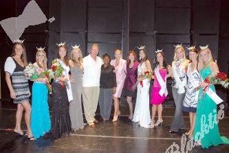 March 30, 2008 Talent, Beauty & Goal Driven - Miss Broward County Scholarship Pageant