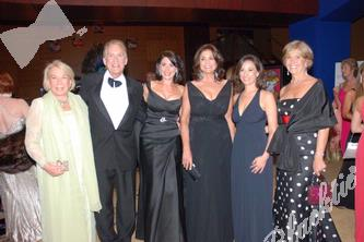 April 12, 2008 Women of Tomorrow 7th Annual Gala