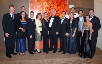 June 19, 2008 Broward County Hispanic Bar Association 19th Annual Gala
