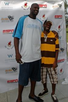 June 24, 2006 DJ Irie and friends swing - benefit the HEAT Charitable Fund