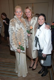 February 05, 2009 Symphony of the America's 2009 Women of Style of Substance