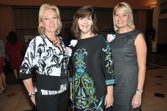 May 13, 2010 2nd Annual 100 Outstanding Women of Broward County