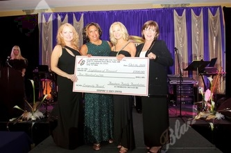 LIGHTHOUSE OF BROWARD - PROJECT LONGECITY AWARD