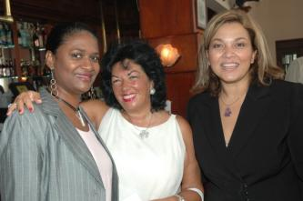 September 30, 2006 LATINBIZ WOMEN OF VIRTUE AWARDS 2006