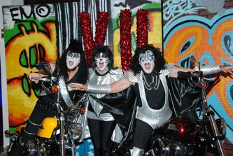 "October 06, 2012 Hundreds ""Rock Out"" at Big Brothers Big Sisters of Broward 9th Annual Déjà Vu Ball"