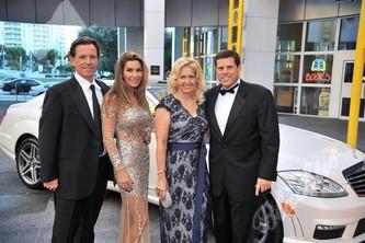 Lovely 2012 Mercedes Benz Fort Lauderdale MAD For MODS Gala. Previous Photo, Jim  Ellis, Dena Murges, Katy U0026 Jon Ferrando