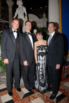November 25, 2006 VIZCAYANS GALA - A Spectacular Affair of Glitz & Glamour