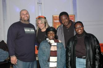December 26, 2006 Boys & Girls Club Broward Bikers Bash at Seminole Hard Rock