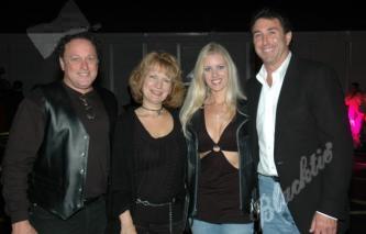 Blacktie   Photos   Mickey Markoff, Executive Producer ...